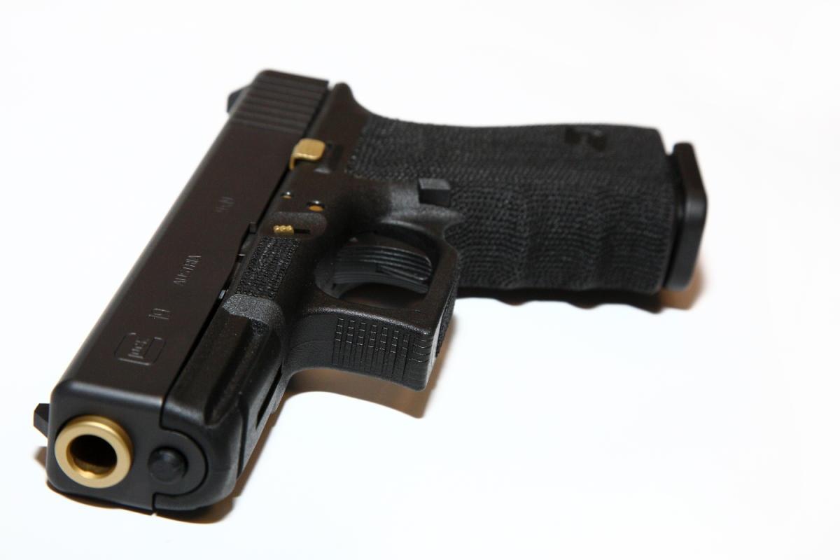 Glock AWM Austria Weapon Market Waffen kaufen