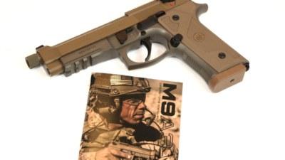Beretta M9A3-15