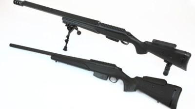 Beretta M9A3-16