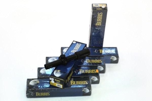 Burris Four X 1-4x24 LA