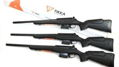 Tikka T3 Tac .308 Win