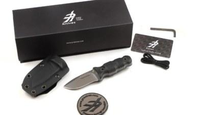 PI Knives - Pocket Panter