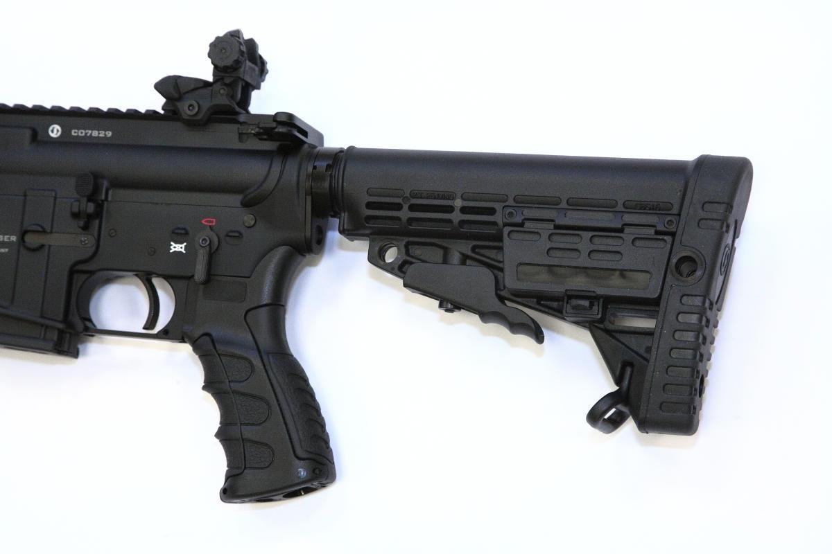 Schmeisser AR15 Modell M4F - Austria
