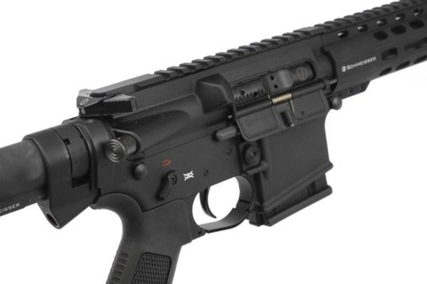 Schmeisser AR15 M4FL