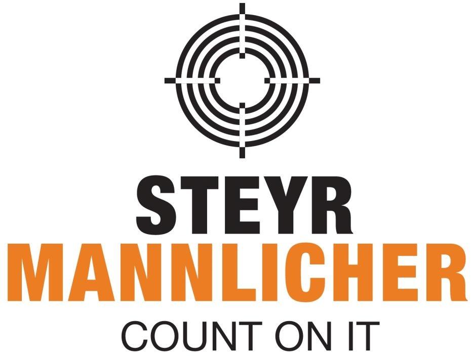 Steyr-Mannlicher-Logo