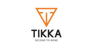 tikka - Logo