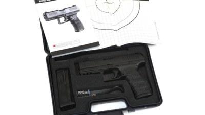 H&K P30-00