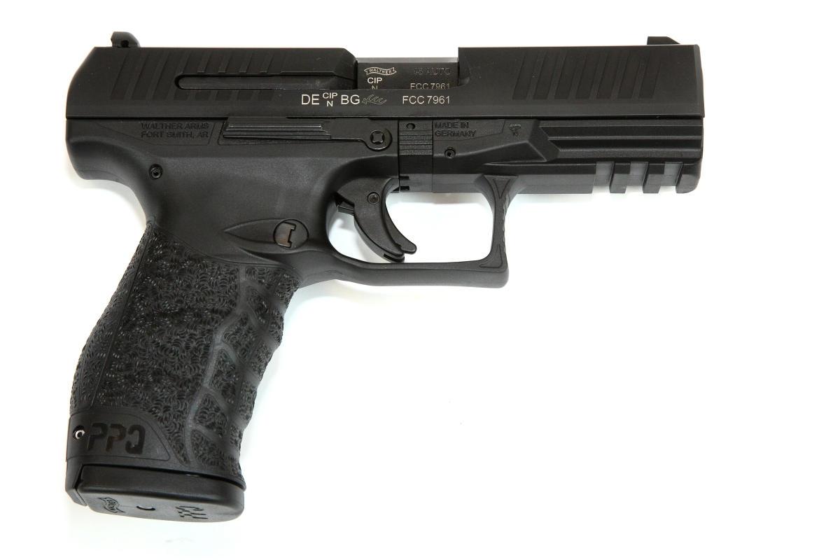 Heckler & Koch P30 .40 S&W