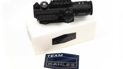 Kahles K4i-0