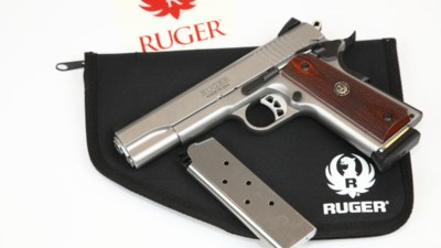 Ruger SR1911-01
