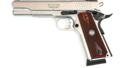 Ruger SR1911-03