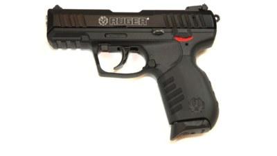 Ruger SR22-2