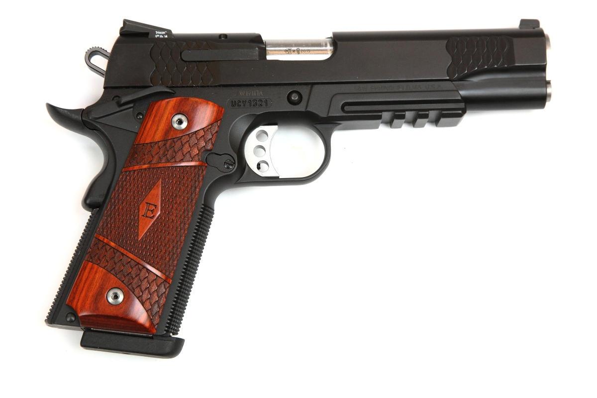 S&W, SW1911TA E-Series™ .45ACP