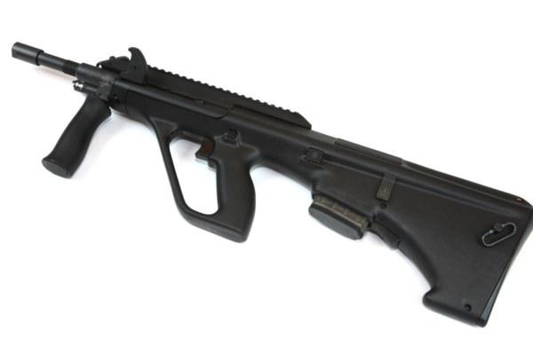 Stery AUG-Z A3-3