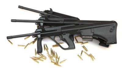 Steyr AUg-Z-508-0