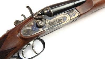 Pedersoli Wyatt Earp