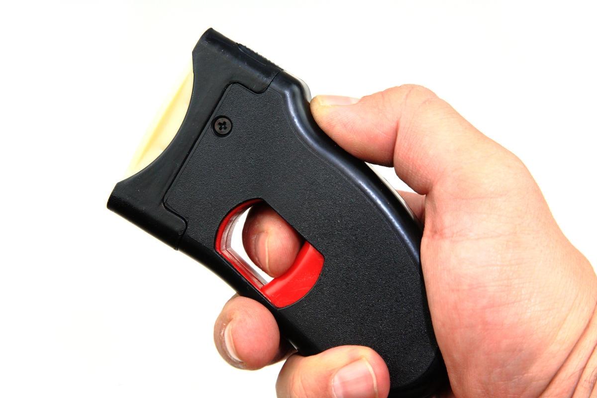 Pyro-Defender Selbstschutzgerät