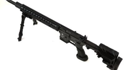 Schmeisser AR15-DMR
