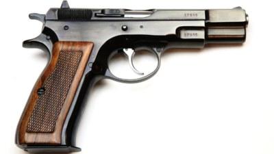 CZ 75 9x19mm-3