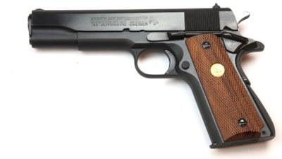 Colt 1911 MKIV Series70-1
