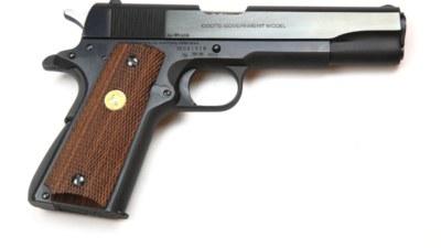 Colt 1911 MKIV Series70-2