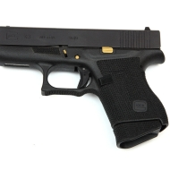 Glock 43 Gold-1