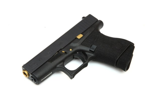 Glock 43 Gold-3