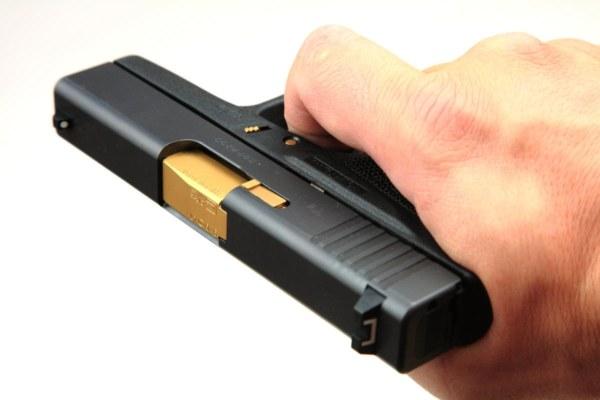 Glock 43 Gold-7