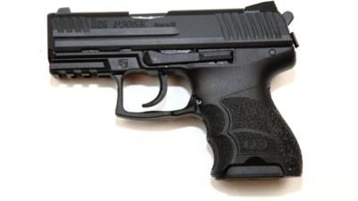 H&K P30 SK-3
