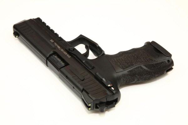 Heckler & Koch P30L S-V3