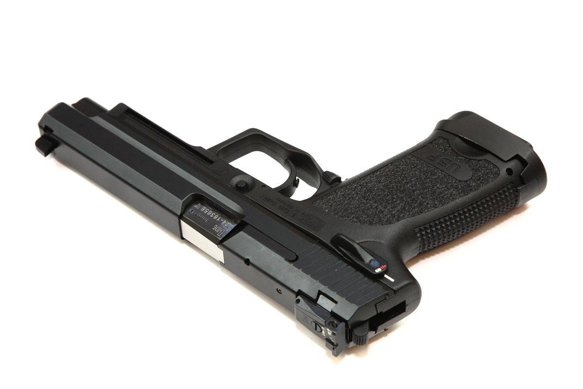 Heckler&Koch HK USP Expert 9x19mm