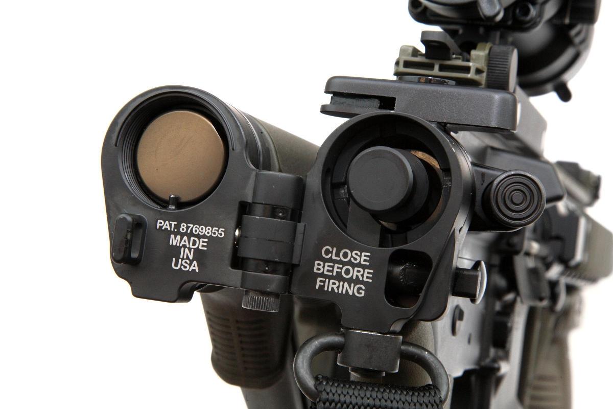 LAW Tactical LLC