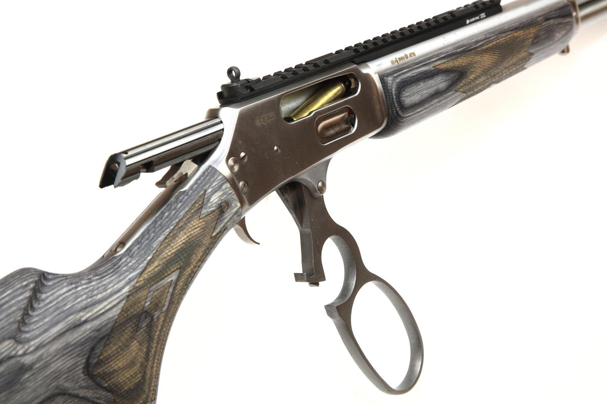 Marlin 1895 SBL Lever Action