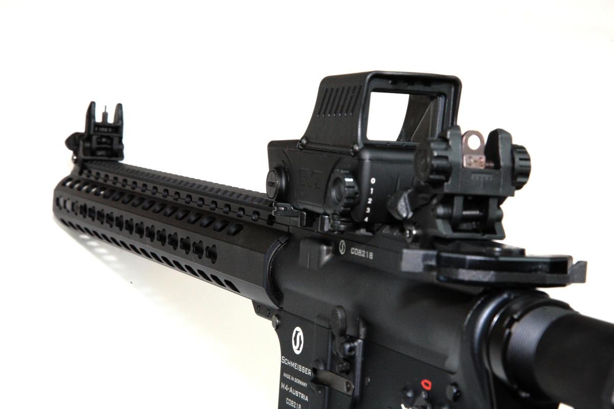 Meprolight M5 - RDS PRO