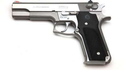 S&W 645 .45ACP-0