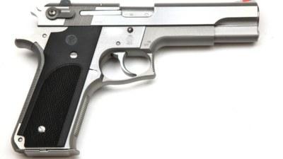 S&W 645 .45ACP-2
