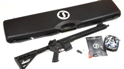 Schmeisser AR-15 M5FL-0
