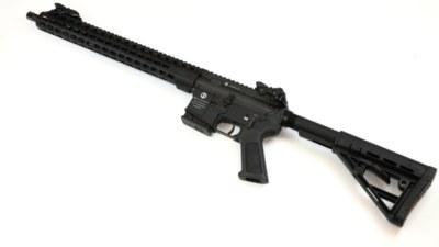 Schmeisser AR-15 M5FL-3
