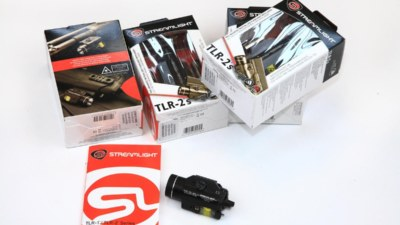 Streamlight TLR-2s-0
