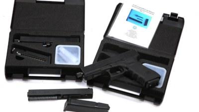 Wechselsystem UHL-Glock .22-0
