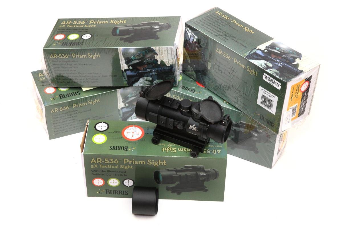 Burris AR-536