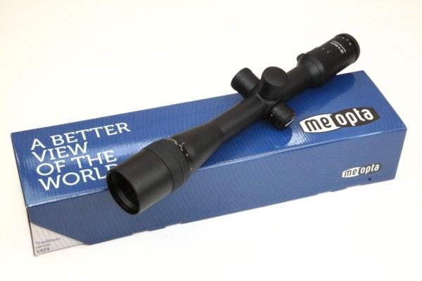 Meopta ZD 4-16x44 Mil-Dot spezial