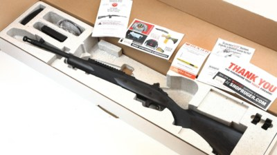 IMG_5904Ruger Gunsite Scout Rifle .308W