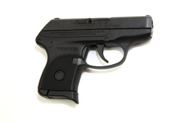 Ruger LCP .380Auto