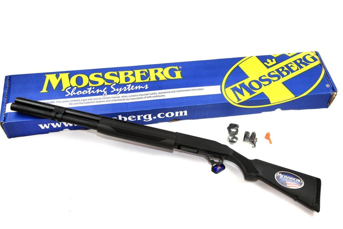 Mossberg 930 Jerry Miculek Pro