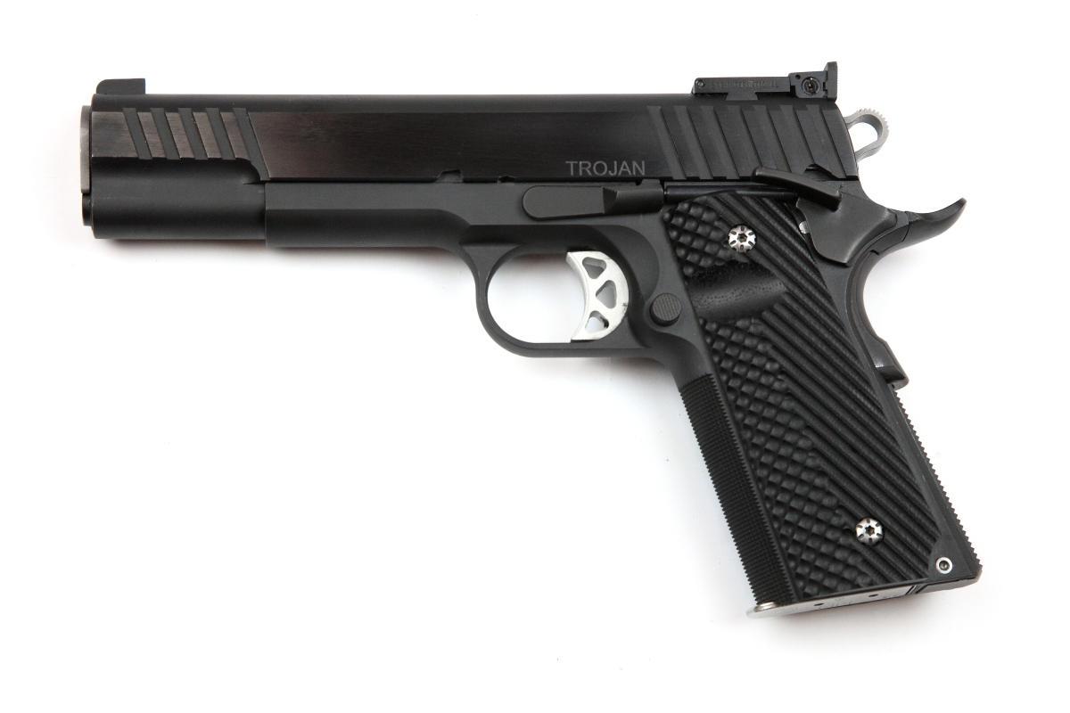 STI 1911 Trojan 9x19mm