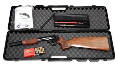 IMG_6117Alfa Proj Revolver Carbine 9x19
