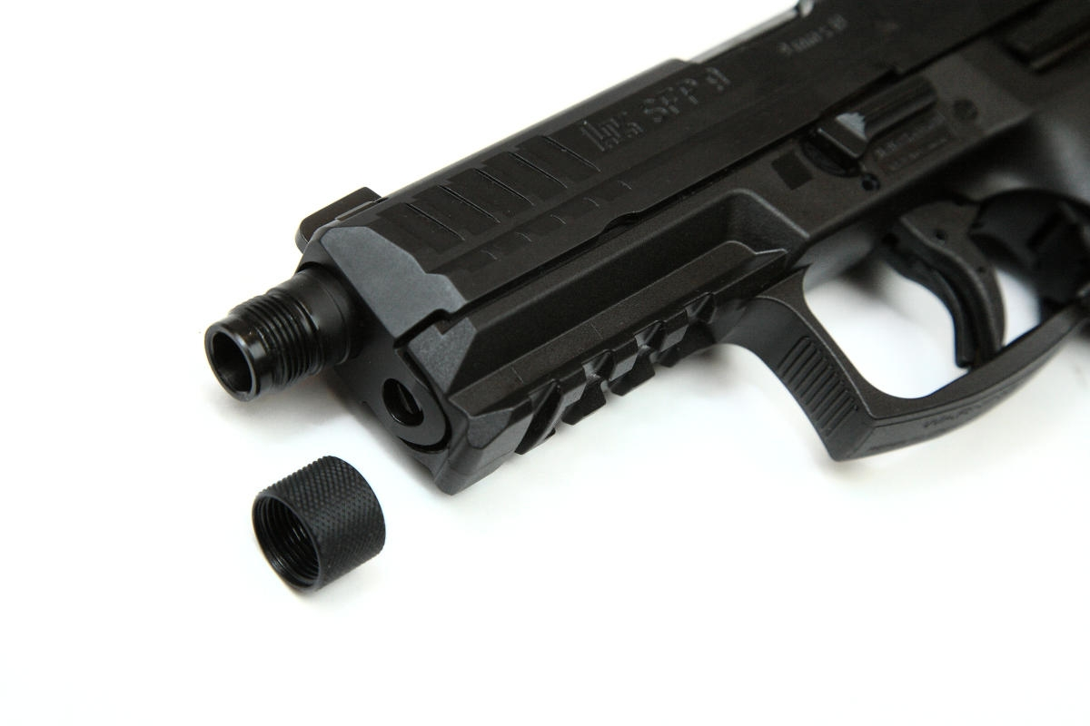 Heckler & Koch SFP9-SF SD Tactical