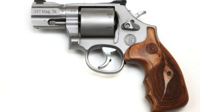 Smith Wesson - 686 PC 2,5 Zoll 357Mag 7-Schuss