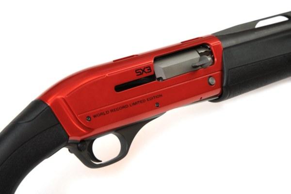 Winchester SX3 Raniero Testa 12/76